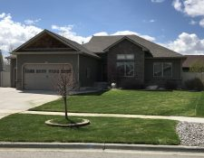 3006 E Copper Ridge loop
