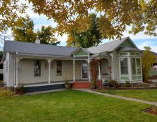 110 4th Avenue, Laurel, MT 59044