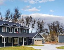 3685 old blue creek rd 2 acre River property