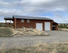 13240 Medicine Man Trail Molt, MT 59044