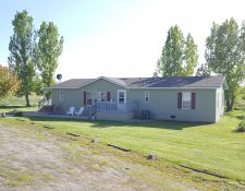 31814 Highway 313, Ft. Smith, Montana